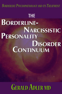 The Borderline-Narcissistic Personality Disorder Continuum - IPI eBooks